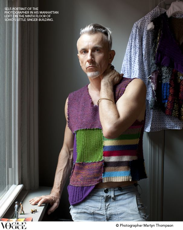 Like the idea of this vest with better sewing and choices of sweaters for my colouring