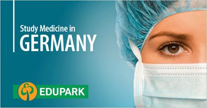 study medicine in Germany