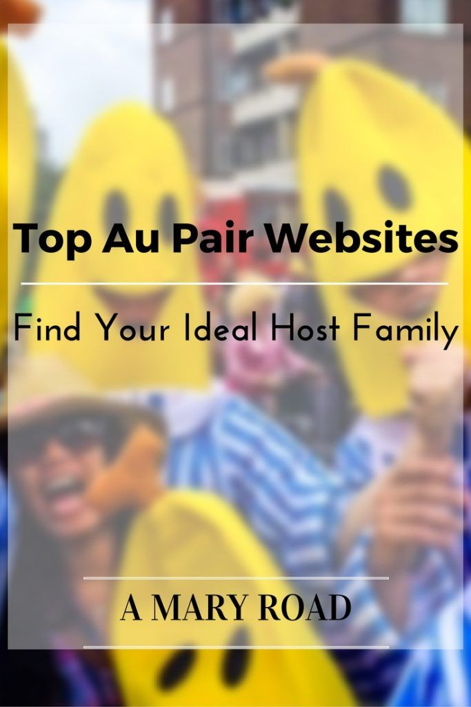 Do you want to try to be an au pair? A great way to travel Europe and other part of the world? Here are the top au pair websites!