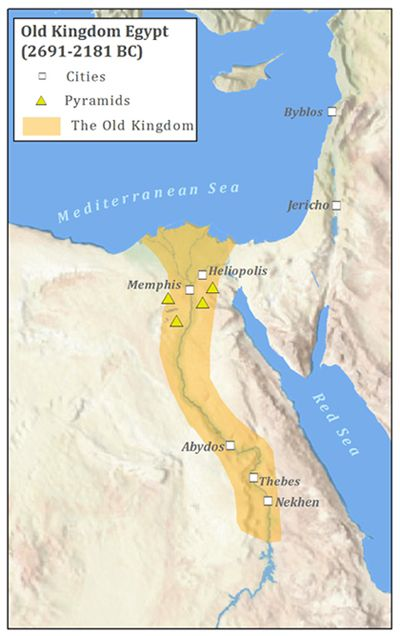 a history of egypts kingdom in africa Old kingdom egypt: developments & achievements  go to history of africa before colonization ch 7  old kingdom egypt: developments & achievements related study.