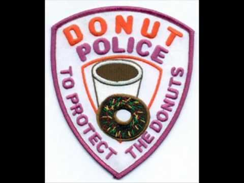 Ned calls police station about a Donut run in a Helicopter - YouTube