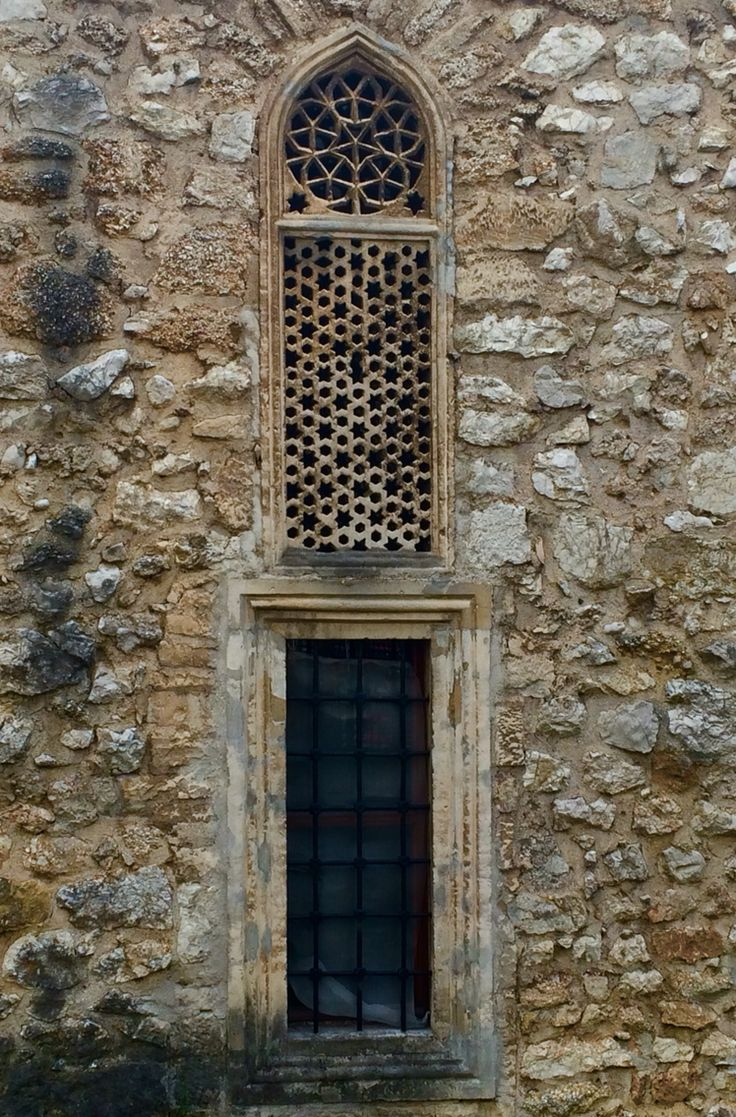 Mostar, mosque
