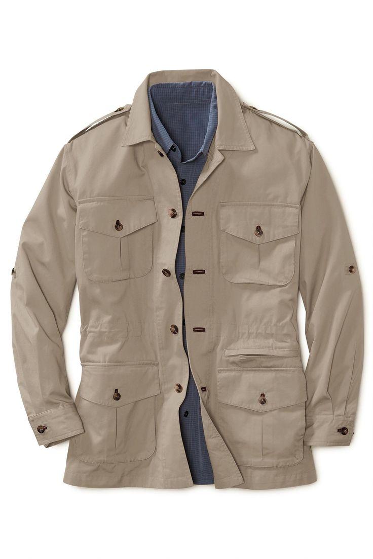 Best 25 Safari Jacket Ideas On Pinterest Versace Jacket Safari Chic And Safari Fashion