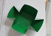 Last-Minute-Osterkörbchen      Du brauchst: Einen Teller oder einen Zirkel, Bleistift, Schere, Kleber, Papier (etwas fester, aber kein...