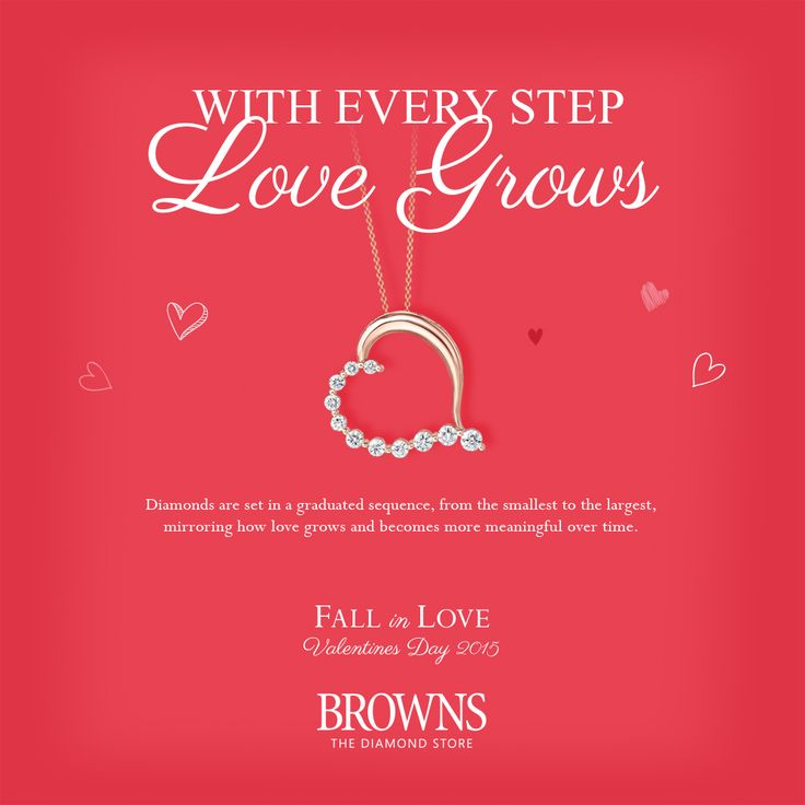 Fall in Love  http://bit.ly/Browns_Journey