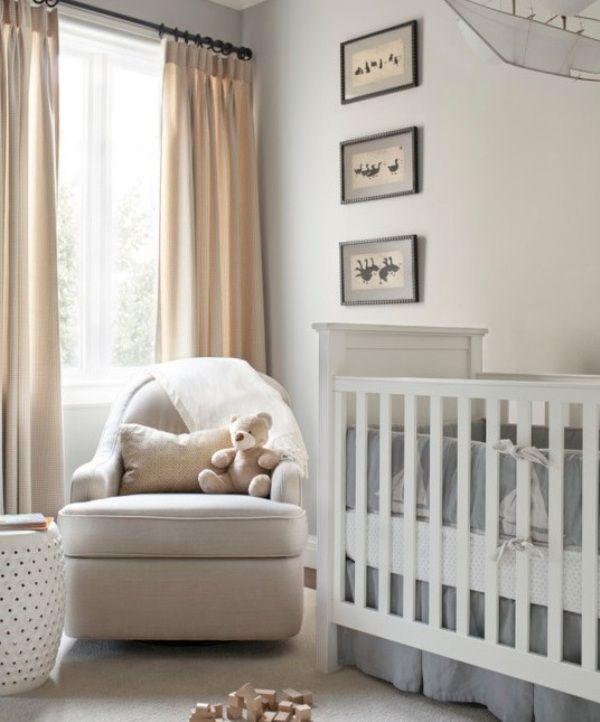 Superb Teddy Bear Nursery Theme
