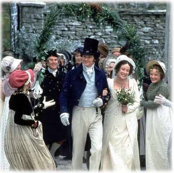 Best 14 Lizzie Bennet Wedding Trouseau Project images on ...