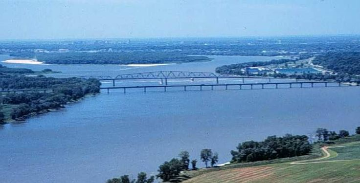 The Mississippi River inportent info
