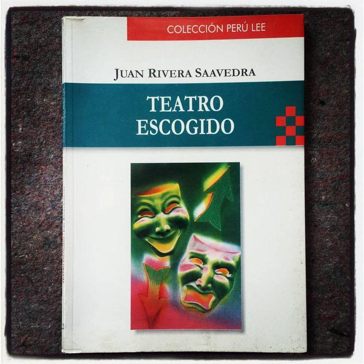 """J. Rivera: 《[Ivo:] Ser profesor en este país es ser """"marginado""""…》(2003: 18)."""