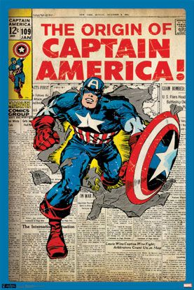39 Best Images About Vintage Comic Book Cover Posters On