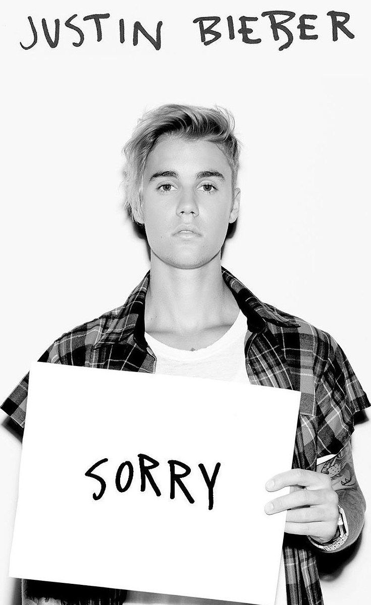 """Do You Know The Lyrics To """"Sorry"""" By Justin Bieber? I got 10 out of 10 I'm not a belieber at all in fact I hate JB but the song is very nice"""