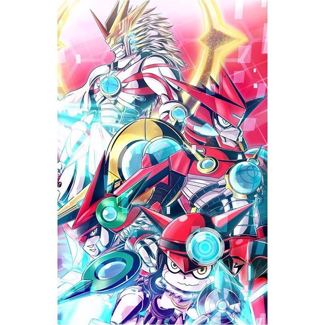 Gatchmon Evolution Line Digimon Digital Monsters Digimon Anime