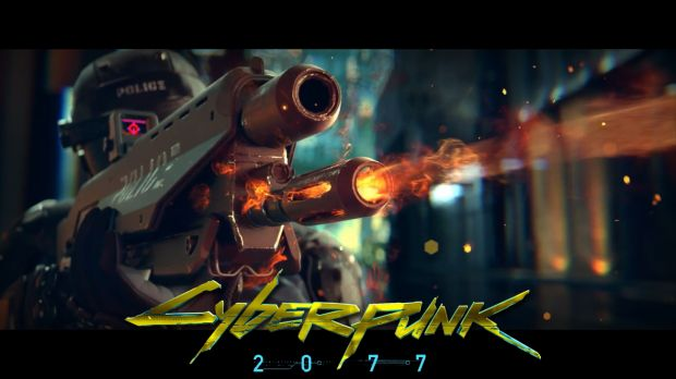 Cyberpunk 2077 is more ambitious than planned: Cyberpunk 2077 is more ambitious than planned:…