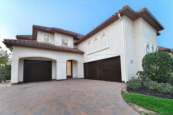 Houston Texans' player Brian Cushing's old home