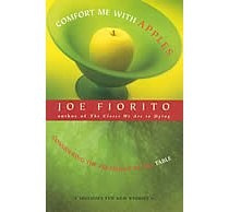 """""""Fiorito's range is wide: from the ingredients for the best chili dog in the world to the recipe for chicken soup for the courting soul; from the sharp portrait of a young boy's real hunger to the olfactory pleasures of a proper barbecue. His guests include an Inuk whom he takes to a sushi bar, an old man in pajamas, Julia Child, several daddies, a woman with a seductive appetite, and Hercules. You are invited to join them."""""""