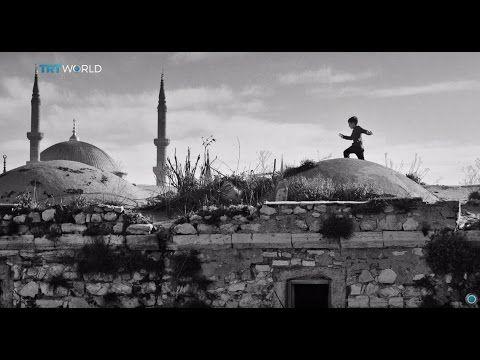 Showcase: 'Timeless' photography - YouTube