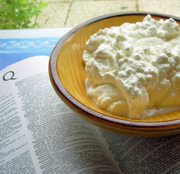 German Quark Recipe - Food.com
