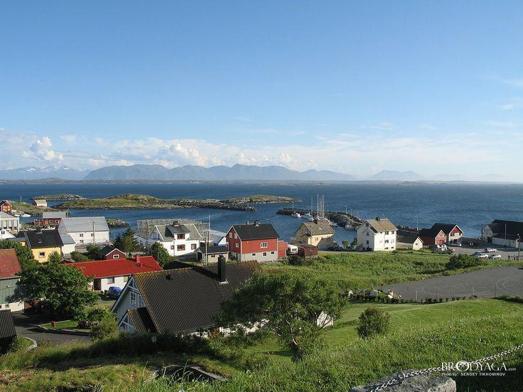 Molde - Noorwegen