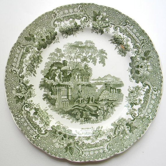 98 best green china images on pinterest