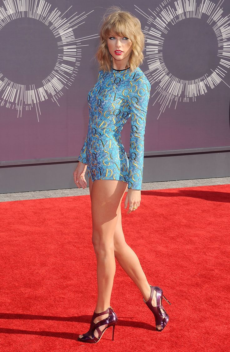 Taylor Swift Tops the 2015 Maxim Hot 100 | Blog, Videos ...