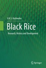 The main purpose of this book is to introduce black rice to a wider circle of people. Although there have been research on different aspects of black rice, the information is scattered and not easily accessible to laypersons. The book intends to cover all the aspects of black rice from research, history, to its development. As such, the book will be suitable for both rice researchers and non-professionals who want to know more about this unique rice crop.