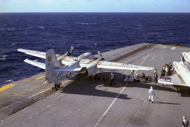 845-into-the-chocks - Grumman S-2 Tracker - Wikipedia, the free encyclopedia