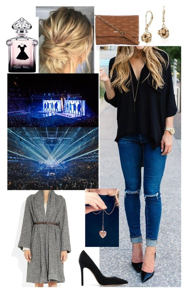 Liv attends Diana memorial Concert at Wembley by kimmeke-sascha on Polyvore featuring polyvore fashion style Gianvito Rossi House of Fraser Blue Nile Vivienne Westwood Anglomania clothing