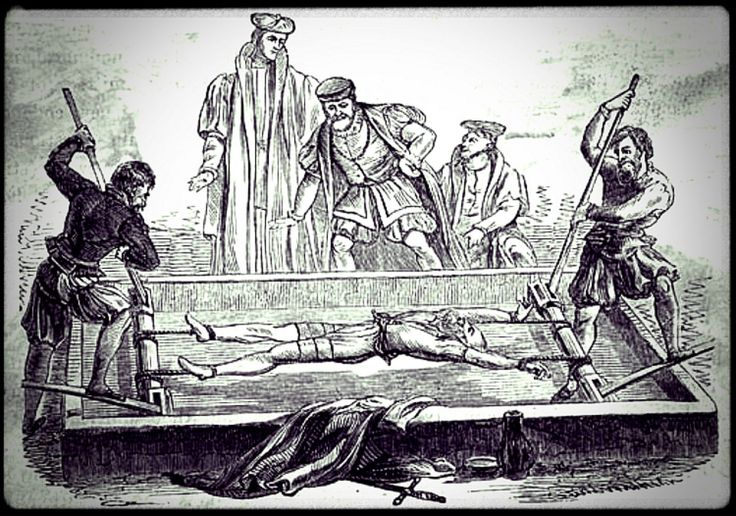 The Spanish Inquisition: Torture http://tuxedocat007.typepad.com/flashcardhistory/2013/11/the-spanish-inquisition-torture.html