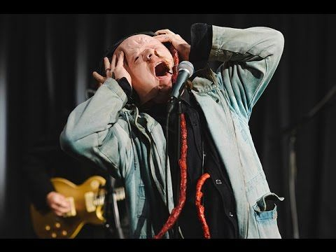 Ty Segall and the Nuggets. Full Performance (Live on KEXP)