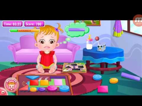 baby hazel games video dailymotion