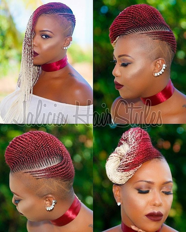 1 282 Likes 47 Comments Jalicia Hairstyles Jalicia35