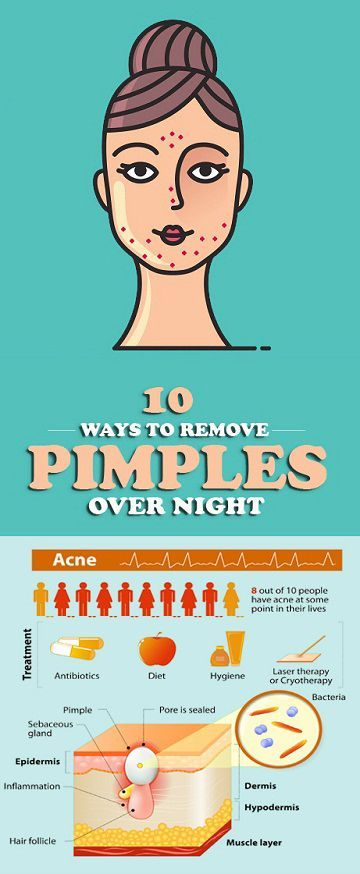 If you know how to remove pimple marks on face ove…