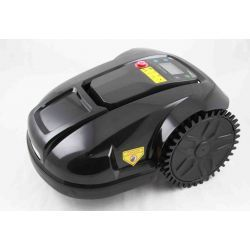 Robotic Lawn Mower AR520 WiFi Connect -  30 Day Trial Period