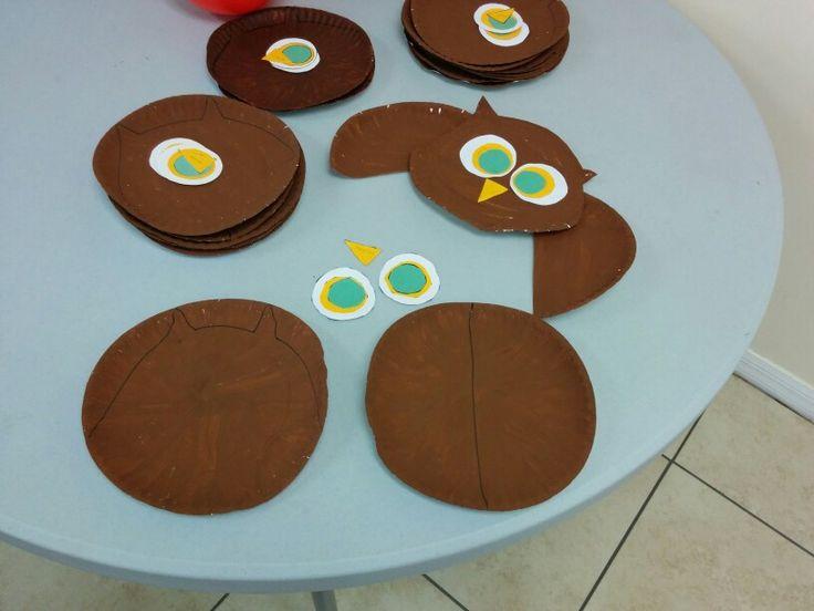 Caregiver Craft Ideas For Client