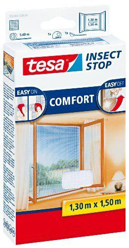 tesa Fliegengitter für Fenster, beste tesa Qualität, weiß... https://www.amazon.de/dp/B00129AC2E/ref=cm_sw_r_pi_dp_x_XEymzbHPV68E1