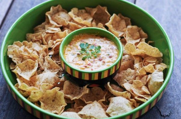 Hot Pimento Cheese Dip - Cooking | Add a Pinch
