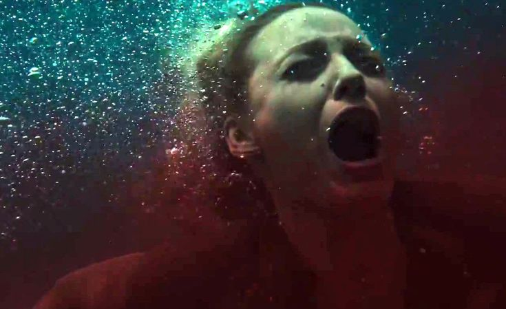 THE SHALLOWS Final Trailer - The Beginning (2016) Blake Lively Shark Horror Movie HD - YouTube