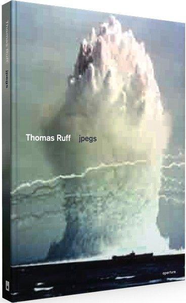 Thomas Ruff - JPEGS - Photography Book - Aperture Foundation - http://www.amazon.com/gp/product/1597110930/ref=as_li_ss_tl?ie=UTF8=1789=390957=1597110930=as2=topphotfilm-20