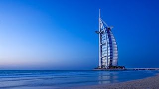 One Million Photo: Dubai, 7 Estrelas de Verdadeiro Luxo