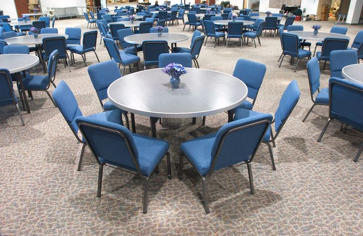 how to set up a fellowship chair