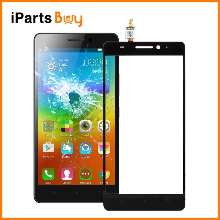 IPartsBuy für Lenovo A7000 Touchscreen Digitizer Montage