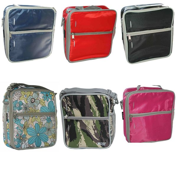 Fridge To Go Lunch Box - Kids Lunchboxes- Medium