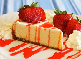 Ultimate Cheesecake