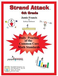 4th grade common core math worksheets download number sense 30 weeks and math. Black Bedroom Furniture Sets. Home Design Ideas