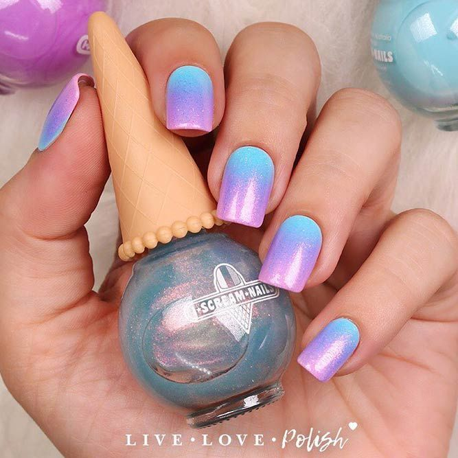 21 Easy Nail Designs for Short Nails You Should Try Right Now - The 25+ Best Nice Nail Designs Ideas On Pinterest Maroon Nail