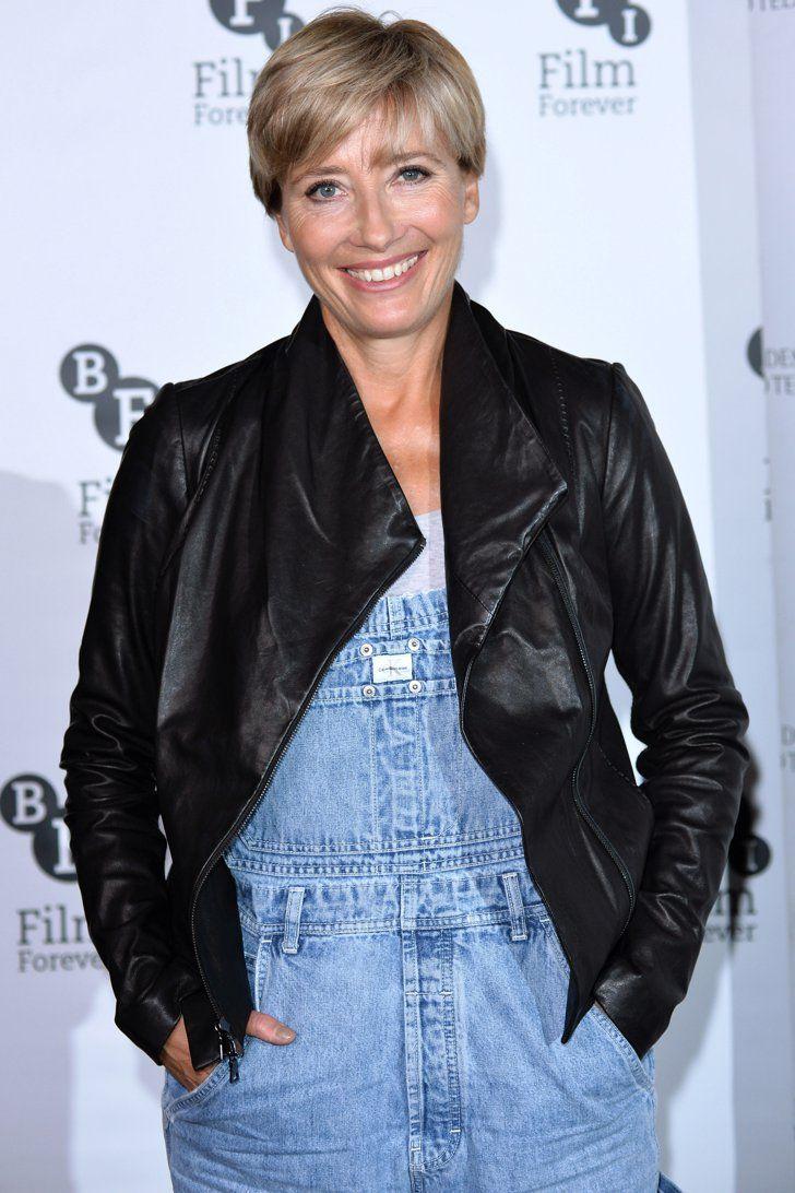 Pin for Later: Le Cast de la Prochaine Adaptation de La Belle et la Bête S'est Encore Agrandi Emma Thompson Emma Thompson sera Mrs Samovar.