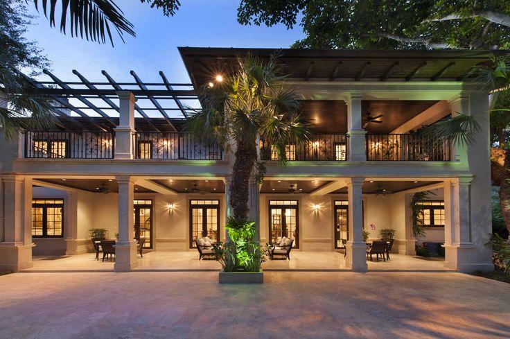 4800 Pine Dr, Villa Dwora #onesir #miami