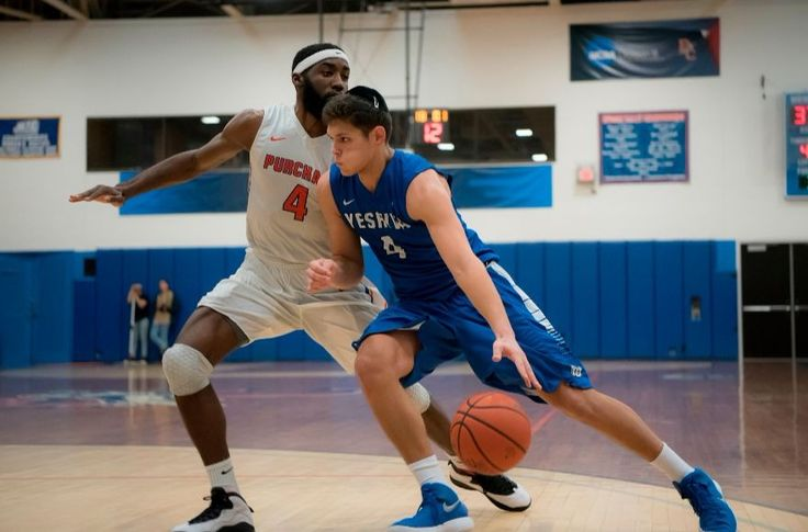 (JTA) — The Yeshiva University men's basketball team won't have to worry about playing on Shabbat in the opening round of the NCAA Division III tournament. The team announced Tuesday in a post on its Facebook page that its game against York College in Pennsylvania will take place at 1 p.m. Friday. The original schedule...