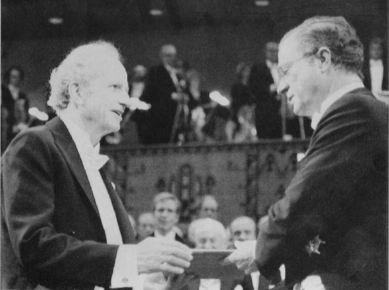 Gary Becker, primeros recuerdos | Economía | EL PAÍS