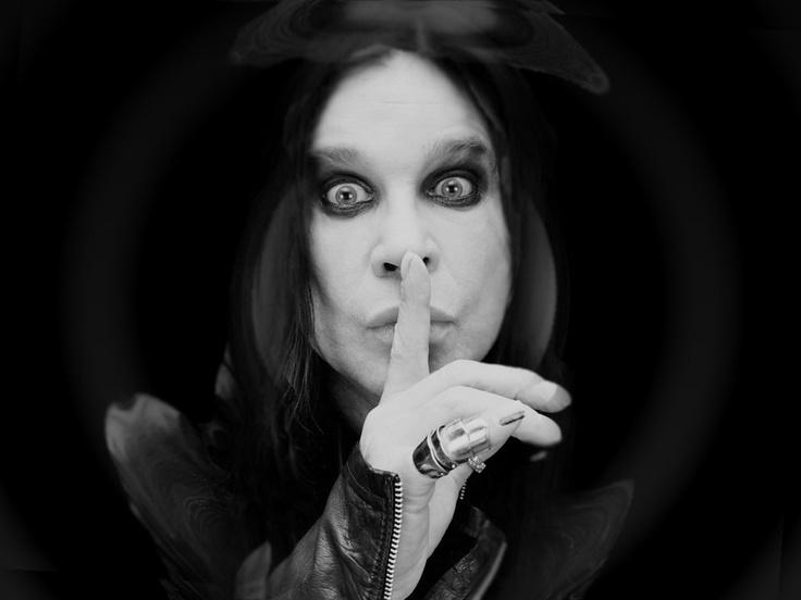 Secuencian el genoma de Ozzy Osbourne